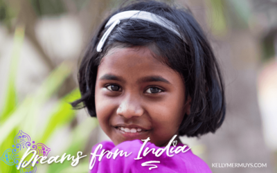 "Deepthi (age 8) : ""In the future I want to become an engineer…"""